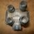 Катушка зажигания Ford Escort / Sierra / Scorpio / Mondeo 938F12024-CA