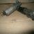Клапан регулировки х.х.l-образный (поворотная заслонка, подвод воздуха) 13411707395