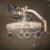 Фланец вентиляции картерных газов Volkswagen 1,9 TD AAZ 028129637E