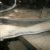 Решетка стеклоочистителя (планка под лобовое стекло) правая Opel Omega B (1994-2003) 90458290