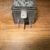 Реле Audi 3A0951307 шумовой сигнализатор