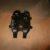 Кронштейн бампера переднего BMW E34 51111944545