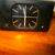 Часы BMW E34
