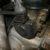 Датчик дроссельной заслонки BMW M10