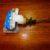 Клапан управления двери Audi 80 / 90 893862123