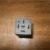 Реле управления вентилятором двигателя Audi / Volkswagen 443955532C