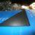 Внутренняя косынка оконной рамы задней левой двери Opel Vectra A (1988-1995) 90287871 LH