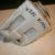 Бачок стеклоомывателя W210 (1995-2002) 2108691020
