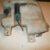 Бачок стеклоомывателя БМВ E38 (1994-2001) 61668352898