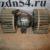 Мотор отопителя BMW E32 1383175 Siemens