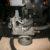 Дроссельная заслонка BMW M52 механическая 1433385