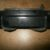Ручка наружняя двери задней левой Audi 80 (1991-1994) 4A0839205