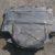 Защита антигравийная BMW E38 (1994-2001) 51718150223 (51718163633)