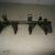 Топливная рейка с форсунками Opel C20NE 0280150725