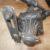 Насос гидроусилителя руля ГУР BMW E34 M20 B20 34411133386 130 Bar