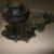 Помпа Mercedes-Benz 119 двигатель. R1192010701