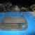 Ручка двери наружняя передняя левая Opel Vectra A (1988-1995)