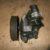 Насос гидроусилителя руля ГУР Ford 96BF3A733AD