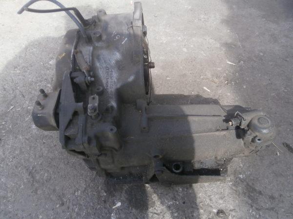 АКПП Opel Ascona / Opel Kadett 8652565-CFM