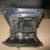Пепельница в сборе с корпусом Ford Ka (1996-2008) 97KBB04800AFW