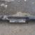 Бампер задний в сборе Frontera A (1992-1998)