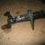 Кронштейн усилителя переднего бампера левый Passat B5 (1996-2000) 3B0807133