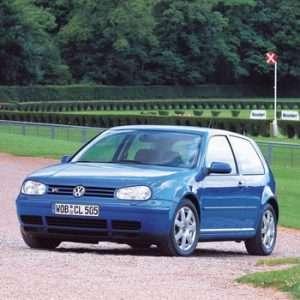 Golf 4 / Bora (1997-2005)