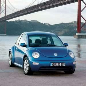 New Beetle (1998-2003)
