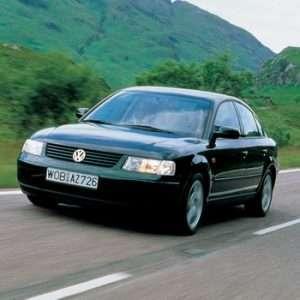 Passat B5 (1996-2000)