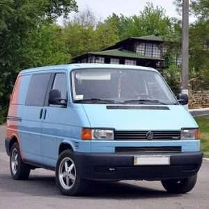 Transporter T4 (1990-1996)