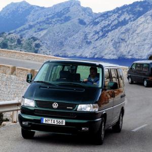 Transporter T4 Caravelle (1996-2003)
