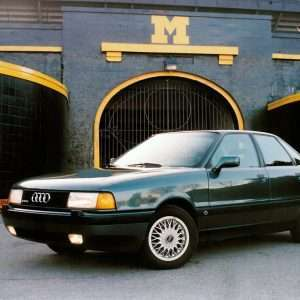 80/90 (1986-1991)