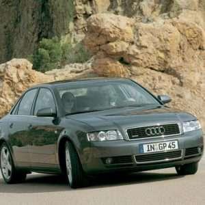 A4 (2000-2004)