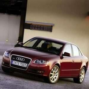 A4 (2005-2007)