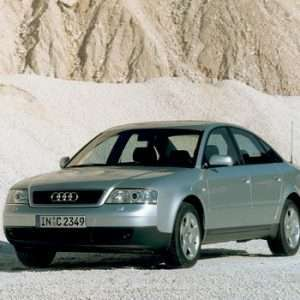 A6 (1997-2004)