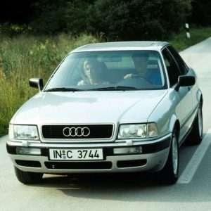 80/90 (1991-1994)