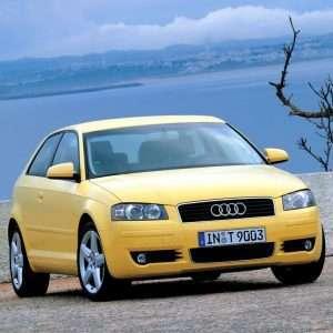 A3 (2003-2009)