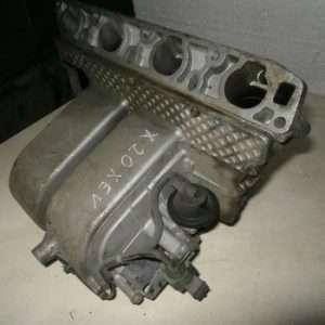 Двигатели Opel. Запчасти для двигателя