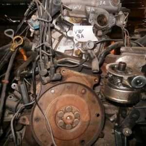 Двигатели Volkswagen. Запчасти для двигателя