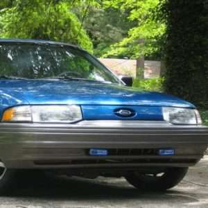 Escort /Orion (1990-1995)