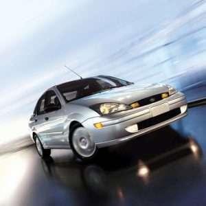 Focus 1 (1998-2004)