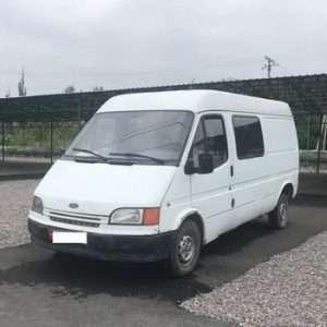 Transit (1994-2000)