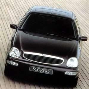 Scorpio (1994-1998)