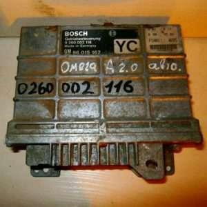 Электрооборудование для Opel