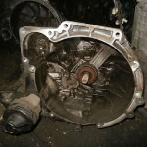 КПП и детали трансмиссии для Ford