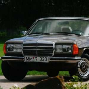 W123 (1976-1985)
