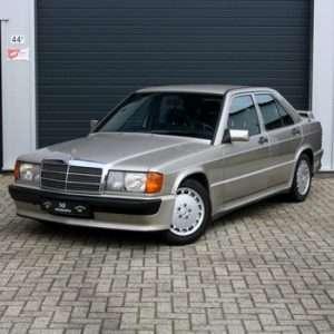 W201 (1982-1993)