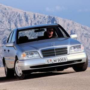 W202 (1993-2000)