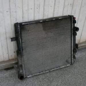 Радиаторы для Mercedes