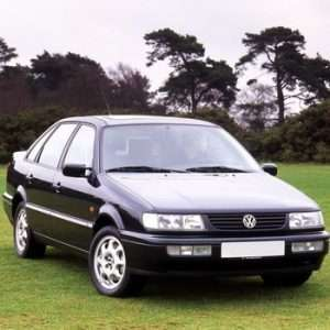 Passat B4 (1993-1996)